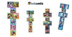 Hello, Aujourd'hui, je vous propose un concours sympa en partenariat avec Tatamiz. Il s'agit de tapis puzzle au top pour les chambres d'enfants créés par un ancien judoka, également champion du monde de Ju Jitsu, Lionel Hugonnier, sous la marque Nobuco....