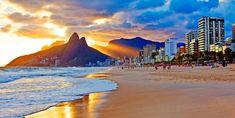 Veja incríveis destinos no Brasil para curtir as férias de verão. Encante-se com cenários deslumbrantes que farão seus dias de descanso inesquecíveis.
