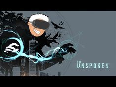 The Unspoken Played Using An Oculus Rift With Touch Controllers Made Me ...
