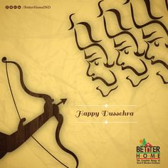 Dussehra is an auspicious occasion to start with all kinds of new activities and jobs. #BetterHome gives you the scope of enjoying your Dussehra at the optimum level by bringing you an exclusive range of world class #furniture pieces for #homes and #offices. We wish that Lord Rama always keeps showering his blessings on you and your family. Try giving your home a new look this Dussehra by choosing from our exclusive range of furniture pieces that accentuate the value of your house.