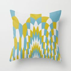 #honeycomb #yellow #blue #white #projectm