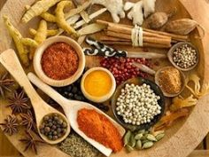 """What Exactly Is """"Curry?""""   TheSaucyCulinarian.com"""