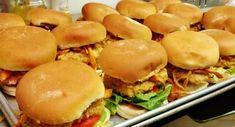 Eugenewich Sandwich | Courtesy of Cornbread Cafe