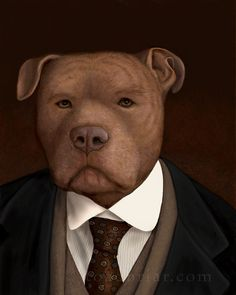 """""""Downton Abbey"""" As Dogs And Cats - Bates"""
