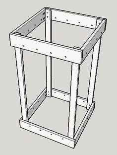 Assemble Cage