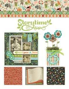 Great New Products coming soon from We R Memory Keepers - would be great for decorations