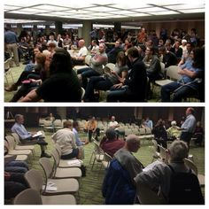 Best Protest Ever: Students Walk Out During Anti-Gay Lecture, Leaving Room All but Empty