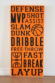 Basketball Subway Art