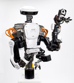 The Next-generation industorial robot [NEXTAGE] | Complete list of the winners | Good Design Award