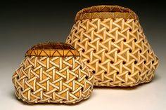 paper basket artist - Jackie Abrams