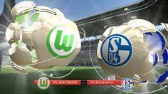 Portail des Frequences des chaines: VfL Wolfsburg  vs Schalke 04