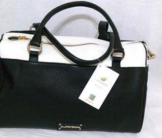 New Capoverso Leather Handbag Detachable Straps Shoulder Bag With Dust Bag #Capoverso #handbagshoulderbag