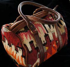 Southwestern Handbag by SycamoreVintage, $29.99