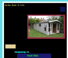 garden sheds in fife 150315 the best image search