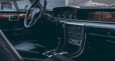 BMW 3.0 CSL - Great car.
