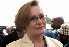 """The """"dismantling"""" of the anti-corruption task team is evidence that government is not serious about graft, Democratic Alliance leader Helen Zille said."""