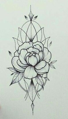 Beautifull design for a tattoo!!
