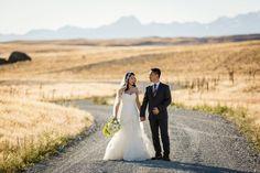 Mount Cook Wedding Photography