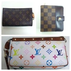 Christine's loves Louis Vuitton! | Yelp