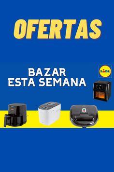 ¿Has visto las nuevas ofertas de los supermercados Lidl?. ¡Vuelve la panificadora online!!!