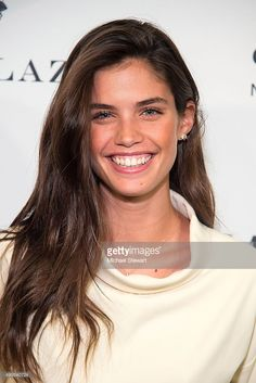 Model <a gi-track='captionPersonalityLinkClicked' href='/galleries/personality/8530560' ng-click='$event.stopPropagation()'>Sara Sampaio</a> attends the 2015 amfAR generationCURE Holiday Party at the Oak Room on December 3, 2015 in New York City.