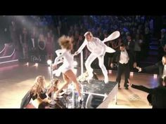 """Riker Lynch & Allison """"Freestyle"""" - Dancing With The Stars 2015 Finale HD - YouTube"""