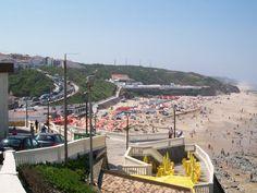 Beach of São Pedro de Moel