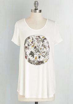 Horoscoping it Out Tee