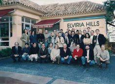 Massimo Filippa empresario  Greenlife Elviria Hills 1997-2