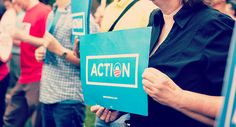 OFA works to ensure the voices of ordinary Americans are heard in Washington, while training the next generation of grassroots organizers who will keep fighting for change.