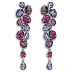 Swarovski Jewelry Summer 2012 Collection
