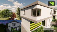 Suchen Sie Ihr Traumhaus? Vielleicht wird dieses in gerade in Deutsch Wa... Style At Home, Mansions, House Styles, Home Decor, Brick, Detached House, Deutsch, Homes, Decoration Home