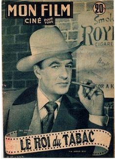 Le roi du tabac