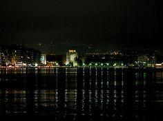 lp 09 S reflections Thessaloniki, Lp, New York Skyline, Reflection, Explore, Travel, Viajes, Destinations, Traveling