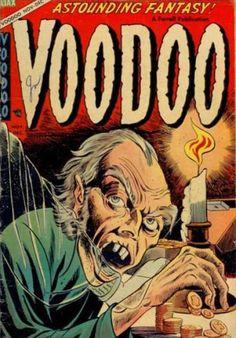 Voodoo (Volume) - Comic Vine