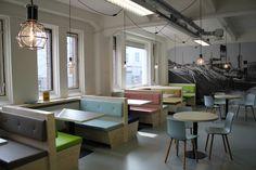 flexwerken @HNK Houthavens Amsterdam