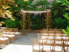 Image result for outdoor wedding planters