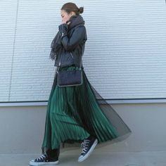 Top Womens Fashion The Black Straight Skirt Skirt Fashion, Fashion Outfits, Womens Fashion, Fashion Trends, Fashion Fashion, Drape Skirt Pattern, Style Du Japon, Long Skirt Outfits, Style Casual
