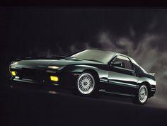 1991年 サバンナRX-7 ウィニングリミテッド / Savanna RX-7 Winning Limited