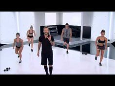 Each week Bob challenges the basics of fitness training, showing you the proper method, form, and technique to perform the exercises found in his DVD Series. Bob Harper Workout, Bum Workout, Fitness Motivation, Fitness Tips, Workout Videos, Workouts, Kettlebell, Excercise, Hiit