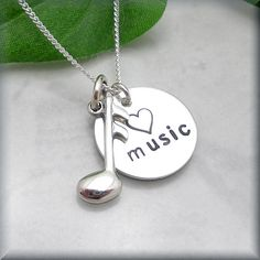 This is the one I want to get Ky for her sweet 16th birthday...16th music note charm!! She LOVES music and wants a music theme for her party too!