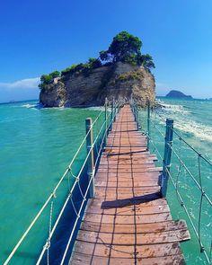 Cameo Island, Zakynthos