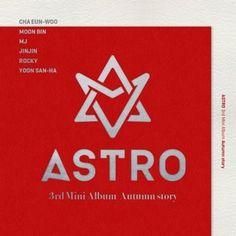 ASTRO / AUTUMN STORY (3RD MINI ALBUM)(RED.VER) [CD] :韓国音楽専門ソウルライフレコード- Yahoo!ショッピング - Tポイントが貯まる!使える!ネット通販  #K-POP