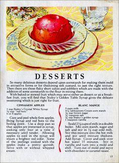 Desserts. Recipe: http://freebiegate.com/cake-or-spaghetti/cakes-or-spaghetti.html