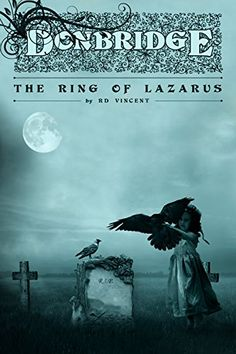 Donbridge: The Ring of Lazarus by RD Vincent https://www.amazon.com/dp/B011L4U8R8/ref=cm_sw_r_pi_dp_x_QA5sybMFRNEQ8