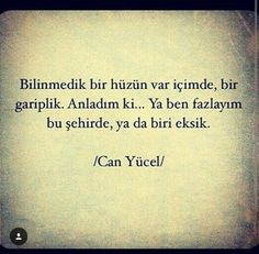 Can Yücel