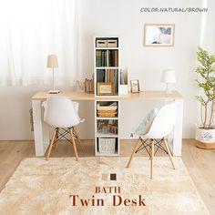 Study Room Design, Study Room Decor, Bedroom Cupboard Designs, Kids Room Furniture, Home Office Organization, Home Office Design, Diy Bedroom Decor, Home Decor, New Room