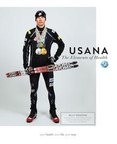 Usana catalogue  #usana Media Center, Catalog, Celebrities, Health, Fashion, Frases, Athlete, Life, Blue Prints