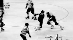 Scald Eagle hits Ophelia Melons   Great hit, great gif, and great roller derby blog.