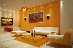 Disporre i quadri sopra un divano (Foto) | Designmag